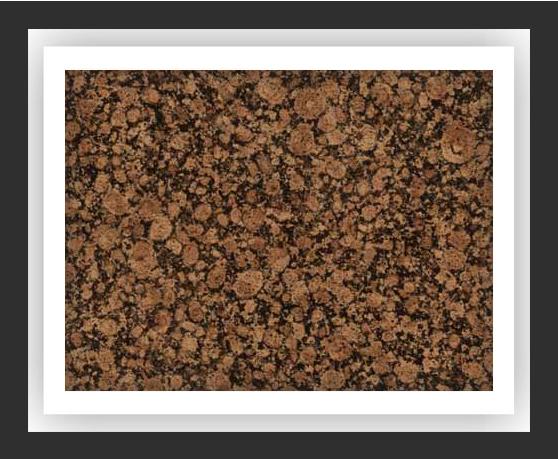 granito bruno baltico